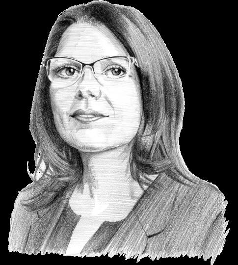 Illustration von Tatiana L. Palermo