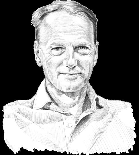 Illustration von Marc Elsberg