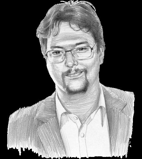 Illustration von Jakob Pietschnig